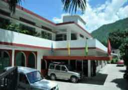 Hotel Devlok Srinagar Garhwal