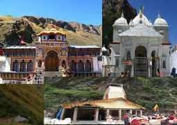 char dham yatra from delhi