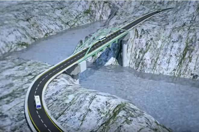 One of Modi's dream project, 'Chardham' highway, will be completed by 2018, says Gadkari
