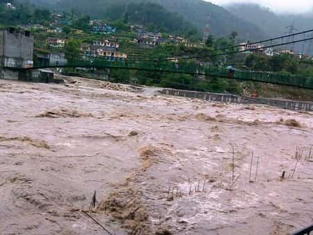Heavy Rain Alerts in Uttarakhand – Travellers and Pilgrims to Chardham advised to exercise caution