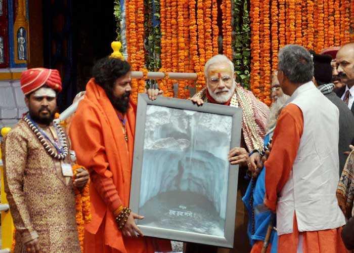 PM Narendra Modi to Visit Kedarnath on Closing Day