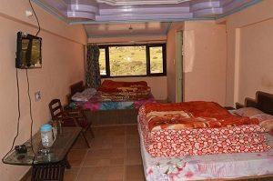 Hotel Nanda Devi Badrinath