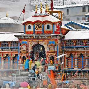 The doors of Badrinath Dham will be opened in these auspicious coincidences this year