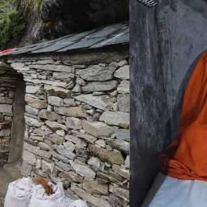 Kedarnath Meditation Cave – Visit Demands Coming from Abroad as Well