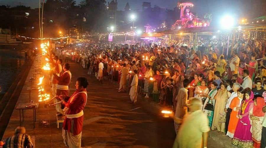 Ganga Aarti in Rishikesh - Timings, History, Tips